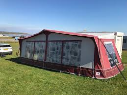 Dorema Daytona Caravan Awning Size 18 | In West Cross, Swansea ... Awning Zips Bromame Caravan Size Chart Dorema Awning Annexe Caravan Sirocco Royal 350 Deluxe Permanent Pitch Youtube Exclusive Xl 300 3m Size In And Wear Seasonal Sizes Calypso 13 In Nottingham Nottinghamshire