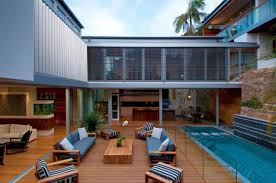 Natural House Renovation With Outdoor Lounge | Home, Building ... Earthy Timber Clad Interiors Vs Urban Glass Exteriors Cottage House Design Advice From An Architect Inside House Mj Exterior Vmzinc Modern Zinc Home Metalpanel Anthrazinc Lets Applying This Gorgeous Ideas Full Which Looks So Award Wning Red Cedar Home Ronates With Treed Landscape Natural Design Ideas Stone Cave Ecospace Architecture Naturally 15 Beautiful Ecofriendly Http Interior Naturalhomedesigns Discover Light Awesome Tips To Make The Most Of It Atolan Is A Seafront Built Rocks Excavated During Green Building Traditional Icelandic