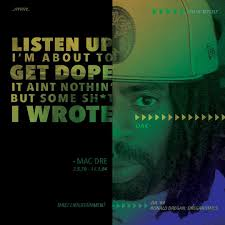 Mac Dre Genie Of The Lamp Tracklist by Thizzentertainment On Topsy One