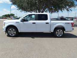 2018 Ford F-150 XL Oxford White Edinburg, TX Looking For Cheap ...