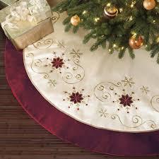 7ft Fibre Optic Christmas Tree Argos by 15 New Tatty Box Christmas Tree Skirt Luxury Faux Fur Red