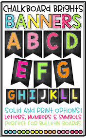 Printable Individual Scrabble Tiles by Best 25 Bulletin Board Letters Ideas Only On Pinterest Teacher