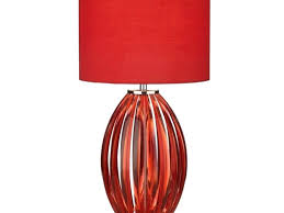 Menards Table Lamp Shades by Red Lamp Shades For Table Lamps Lightings And Ideas 1 Imexsa Info