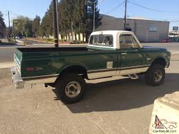 1972 GMC Sierra 2500 4x4 Custom Camper 9' Bed ~ Lifted And Very ... Technical Articles Coe Scrapbook Page 2 Jim Carter Gmc Truck Parts 1970 Chevy Cst 10 396 Short Box Chevrolet 70 6772 Pickup Gmc 1971 471954 Gmc Naan Nudda 1989 Jimmy Specs Photos Modification Info At Cardomain When A Threedoor Suburban Meets Ebay Motors Blog Dans Garage Chev Trucks Trucks Related Imagesstart 450 Weili Automotive Network 1955 Second Series Chevygmc Brothers Classic Code Blue Custom Truckin Magazine 1972 Myrodcom C10 Wiring Diagram Online Schematics
