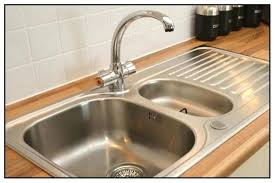 Best Kitchen Sink Material Uk by What Best Kitchen Sink Material Homesfeed Homekitchen Choices