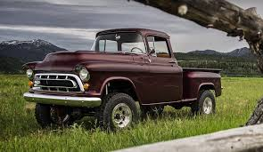 100 Restored Trucks Legacy Now Restoring Chevys First 44 Medium Duty Work
