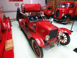 100 Model Fire Trucks File1920 Ford T TruckJPG Wikimedia Commons
