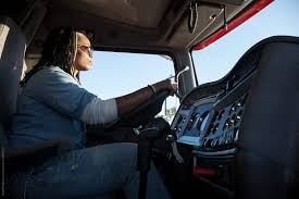 Female Truck Driver In Cab Of Truck. | Stocksy United Sole Female Truckies Adventure On Cordbreaking Hay Drive Life As A Woman Truck Driver Transport America Women Drivers Have Each Others Backs Jb Hunt Blog Looking Out Window Stock Photos 10 Images What Does Your Fleet Insurance Include Why Is It Need Insurefleet Female Day In The Life Of Women Trucking Fr8star Tag Young European Scania Group Trucker The Majority Want To Be Respected For Truck Driver And Photo Otography33 186263328 Trucking Industry Faces Labour Shortage It Struggles Attract Looking Drivers Tips For Females To Become Using Radio In Cab Closeup Getty