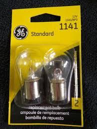 12 ge 1141 miniature l bulb 18w single contact 12 volt s8 ship