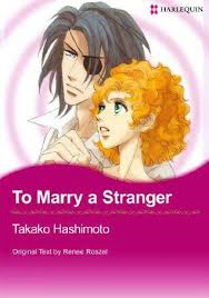To Marry A Strangerinfo Outline