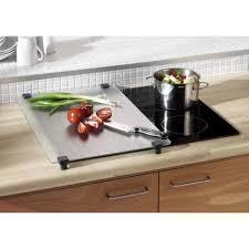 cuisiner avec l induction les dominos de cuisson à induction plaque à 2 foyers