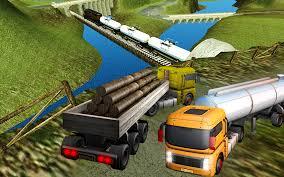 100 Truck Driver Game Amazoncom Heavy Cargo Transporter Simulator Pro