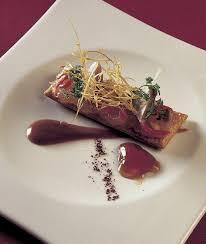 cuisine pau amazing culinary creations at sant pau restaurant in sant pol de