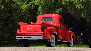 1950 Ford F47 Pickup | S35 | Monterey 2016 1951 Ford F1 Gateway Classic Cars 7499stl 1950s Truck S Auto Body Of Clarence Inc Fords Turns 65 Hemmings Daily Old Ford Trucks For Sale Lover Warren Pinterest 1956 Fart1 Ford And 1950 Pickup Youtube 1955 F100 Vs1950 Chevrolet Hot Rod Network Trucks Truckdowin Old Truck Stock Photo 162821780 Alamy Find The Week 1948 F68 Stepside Autotraderca