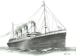 Titanic Sinking Animation Download by 16 Titanic Sinking Animation 3d James Cameron Creates New