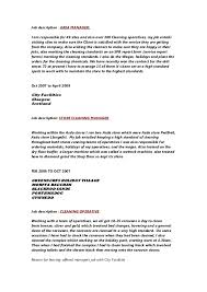 Appealing Housekeeping Job Description Debs Cv Copy 2 638 Cb Well And Cleaning Manager Sample Resume