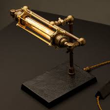 Bankers Lamp Shade Only by Steampunk Bankers Lamp Misc Pinterest Bankers Lamp