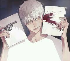 Boy Anime And Manga Image On We Heart It