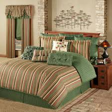 Ducks Unlimited Bedding by Themed Comforters Touch Of Class