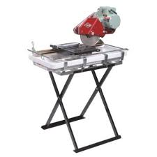 Ridgid Wet Tile Saw by Tile Saw Jlc Online Forums