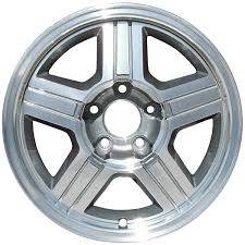05048 Refinished Chevrolet S10 Truck 4x2 1996-2000 16 Inch Wheel   EBay Rims Tires 16inch 16x65 Pcd 5x120 Winter Steel Stable Truck Wheel Buy 16 Inch Rims Page 2 Toyota Fj Cruiser Forum This Silverado 2500hd On 46inch Hates Life The Drive Wheels He791 Maxx Gear Off Road Cover Trend Set Of 4 Aftermarket Inch Fits Ford Truck Tire Wikipedia Wwwdubsandtirescom 24 Crave No16 2006 Ford F150 New Alinum Honda Civic 42700snaa93 06 07 08 09 Rbp Rolling Big Power A Worldclass Leader In The Custom Offroad 37 Tire Options For Wheels Jkownerscom Jeep Wrangler Jk
