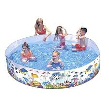 Small Plastic Kiddie Pool 5 Hard Pools For Kids And Dogs Tiny