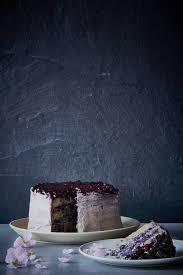 heidelbeer biskuit torte i vegane rezepte glutenfrei i