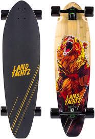 Landyachtz Bamboo Stout 36