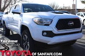 New 2018 Toyota Tacoma TRD Sport Double Cab 5' Bed V6 4x4 AT ... 2016 Toyota Tacoma Doublecab 4x4 Midsize Pickup Truck Off Road Midsize Trucks Are Making A Comeback But Theyre Outdated 2018 New Reviews Youtube Sr5 Extended Cab In Boston 21117 Trd Pro Probably All The Offroad You Need Old Vs 1995 The Fast 2017 Sport Double Athens Preowned Santa Fe Access Sr Crew Victoria 2014 2wd I4 Automatic And Rating Motor Trend