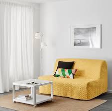 canap jaune ikea canapé jaune ikea lycksele touslescanapes com canapé jaune
