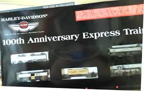 100 Harley Davidson Lounge Chair 100th Anniversary Express Train Sports Unlimited
