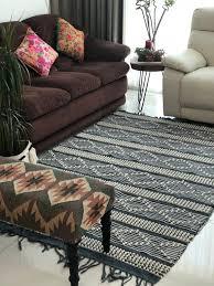 skandinavische teppich grau bauernhaus teppich 5 x 8 wolle handgewebte teppich boho bereich teppich nordischen teppich moderne teppich teppiche
