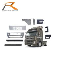 100 Aftermarket Truck Body Parts Taiwan Volvo Fl Taiwan Volvo Fl Manufacturers And Suppliers On