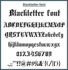 30 Amazing Free Old English Fonts