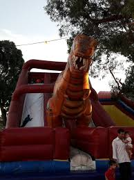 Pick Of The Patch Pumpkins Santa Clara by Inflatable T Rex Slide Yelp