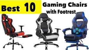 Best Gaming Chairs With Footrest | Best PC Gaming Chairs | Best Budget  Gaming Chair Best Gaming Chair 2019 The Best Pc Chairs The 24 Ergonomic Gaming Chairs Improb Gamer Computer Nook Pinterest Secretlab Titan Softweave Chair Review Titanic Back Omega Firmly Comfortable Sg Cheap In 5 Great That Will China Workwell Game Factory Selling 20 Awesome Collection Of Console 21914 Nxt Levl Alpha Series M Ackblue Medium 20 Top For Gamers Ign