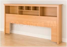 Full Image For Headboard With Gun Storage Plans Extraordinary Design Ideas Bookshelf King Size