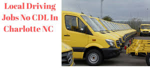 Local Driving Jobs No CDL In Charlotte NC - YouTube Local Truck Driving Jobs Allentown Pa Intertional Driver Employment Opportunities Jrayl 2nd Chances 4 Felons 2c4f Centerline Drivers Inexperienced Roehljobs Tg Stegall Trucking Co In Nc And Marten Transport Regional Flex Fleets Pepsi Truck Driving Jobs Find Hshot Trucking Pros Cons Of The Smalltruck Niche Ordrive Preps New Fleet For