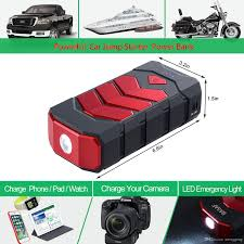 Multi-Function Mini Portable Emergency Battery Charger Car Jump ... Motorcycle Car Auto Truck Battery Tender Mtainer Charger 110v 5a Sumacher Extender 6volt Or 12volt 15 Amp Sealey Autocharge6s Vehicle 6v 12v 12v 10a Smart Automatic Electric Lead Acid Lcd 2a Sealed Rechargeable Fifth Gear Compact Portable 6 For Cars Vans 24v Charger With Charge Current Indicator 20a Boat Caravan 4wd Solar Es2500 Economy 12 Volt Booster Pac Es2500ke Soles2500ke Motor Suaoki 4 612v Fully Accsories Automotive Diy All Game