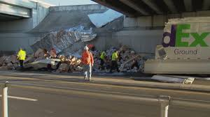 Driver Cited For FedEx Truck Crash In Orlando, Troopers Say Publix Truck Driver Saved Crash Victim In Miramar Canal Nbc 6 360 Video Truck Driver Honks Youtube Uncle D Logistics Publix Supermarkets W900 V10 Skin American Car Pinned Under On I295 Jacksonville Wjaxtv Common Vs Contract Carrier Apics Cltd Coach North Port Pulls Man From Sking Car 100_5222jpg How To Drive Semi Best Image Kusaboshicom Abducted Big Rig Carjacked Foo9