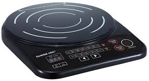 Portable Induction Cooktop Hotplate – GoWISE USA