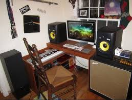 Top 7 Essentials For Setting Up A Home Recording Studio IAMA Music News