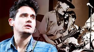 John Mayer Does Justice To Stevie Ray Vaughans Lenny