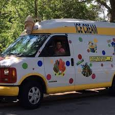 Dots Ice Cream Truck - 1,217 Photos - 4 Reviews - Grocery Store ...