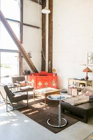 Dwr Min Bed by Get The Look Industrial Quirky La Loft Style Apartment Therapy