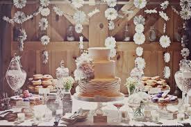 Handheld Desserts And Dessert Table Displays