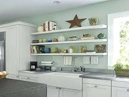 Kitchen Wall Shelf Ideas Dining Room Shelves