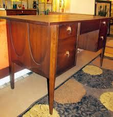 mad for mid century mid century austin find broyhill desks