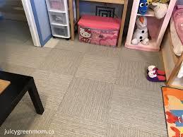 flor carpet tiles review via carbon environmental boutique