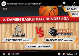 Basketball Bundesliga Damen Oberhausen Holzverantwortungde